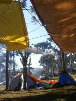 Rally encampment by venonded