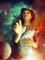 Nebulae by zacky7avenged