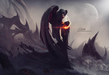 Lilith by zacky7avenged