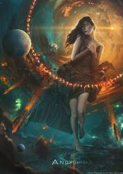 Andromeda by zacky7avenged