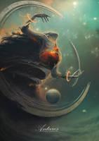 Antares by zacky7avenged