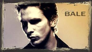 Christian Bale by Elnarseltaair