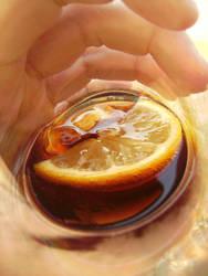 Coca Cola by davetolomy