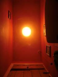 Bright Light by davetolomy