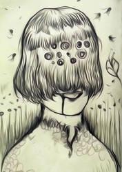 eyeB by Kazze
