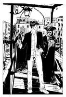 Dylan Venice by Kazze