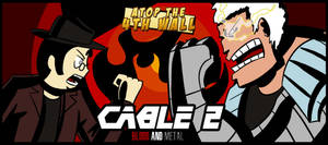 AT4W: Cable 2 by DrCrafty