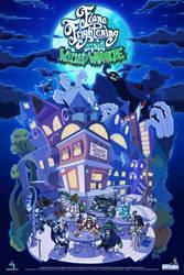 Wicked Wardrobe: Wickedopolis Poster by DrCrafty
