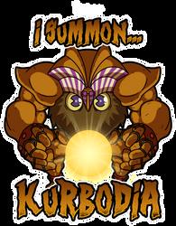 Crafty Merch: Kurbodia Shirt by DrCrafty