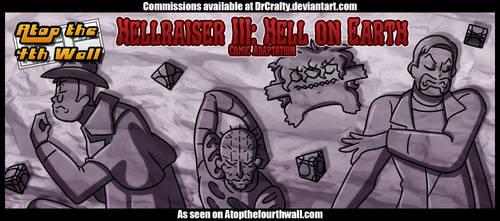 AT4W: Hellraiser 3 by DrCrafty
