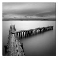 Split Jetty by BlaineBarratt