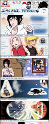 Sasuke Interview by SassyJessy