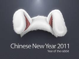 Rabbbbbit headdress icon by Shek0101
