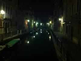 Venice after Midnight by Jabberworks
