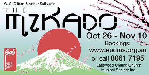 Mikado Banner by Jabberworks
