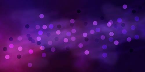 Purple dots texture by Destinaetus