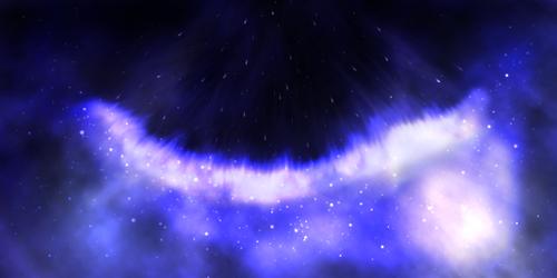 Deep galaxy by Destinaetus