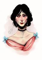 Empress by PonuryGrajek