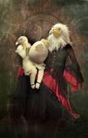Vulture Dinasty by Scarletmcd