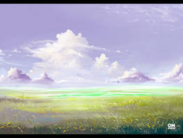 Anime Background 24 by ombobon