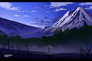 Anime Background 42 by ombobon