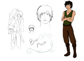 Briar. Is. Mine. by Whisperwings