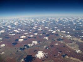 Stratosphere by LloydG