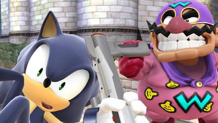 Smash Wii U- Meme Worthy Amiibo Picture by Killzonepro194