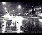 Rain..and Misery by Sekmeth