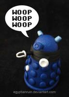 Woop Woop Woop by egyptianruin