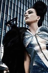 warrior by PaulineG96