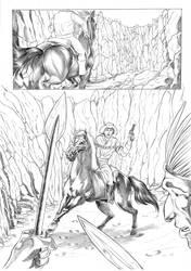Western Page03_BY Marck Ferreira by marcholanda
