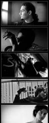Portraits by siyah