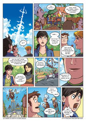 Neighbours of Chaos 14 English by Tohad