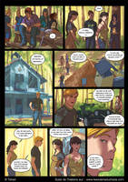 Les Voisins du Chaos TOME 2 : page 05 by Tohad
