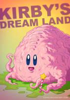 Kirby BADASS by Tohad