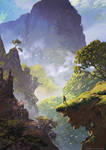 Uncharted Book Cover by Tohad