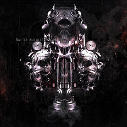 Cover art for Masamune by battleaudio
