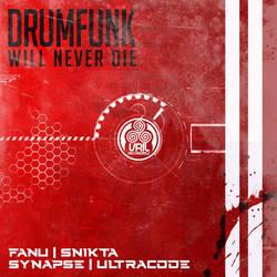 Drumfunk by battleaudio