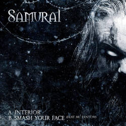 Samurai by battleaudio