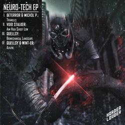 Neurotech by battleaudio
