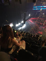 First KPOP Concert by JustBmPLove