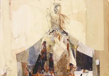 Homage to Beardsley I by uterathmann