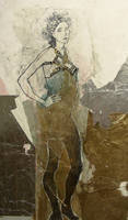 Homage to Klimt VI by uterathmann