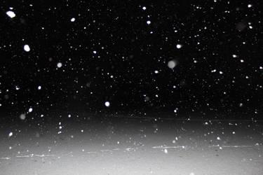Snow #3 by WeirdlySupernatural