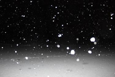 Snow #4 by WeirdlySupernatural