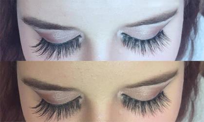 Eye Makeup by WeirdlySupernatural
