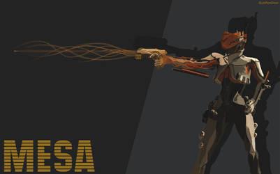 SwiftRage by GunPowDeer