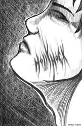 HOLLYHOCK by chroma-utek