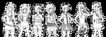 Rai Ai girls go dancing! by AngelicAtsumi